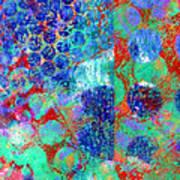 Phase Series - Movement Art Print
