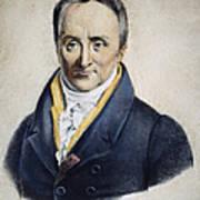 Philippe Pinel (1745-1826) Art Print