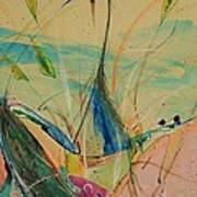 Phoenix 5  Art Print