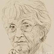 Phyllis Art Print