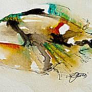 Picasso Trigger Art Print