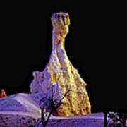 Pillar Of Gold - Bryce Canyon Art Print