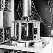 Pilot Ace Computer Components, 1954 Print by Science Photo Library
