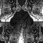 Pirate's Keepsake Art Print
