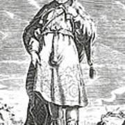 Pittacus Of Mytilene, Sage Of Greece Art Print
