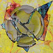 Plate 3e Art Print