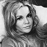 Play It As It Lays, Tuesday Weld, 1972 Art Print