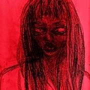 pms Art Print