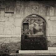 Pompeii Italy Art Print