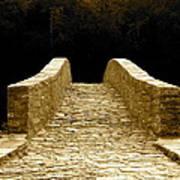 Pont De Gramont Art Print