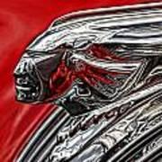 Pontiac Chief 1 Art Print