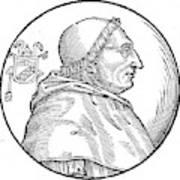 Pope Innocent Viii (1432-1492) Art Print