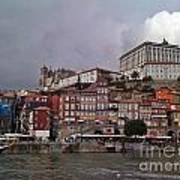 Porto-223 Art Print