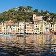Portofino - Italy Art Print