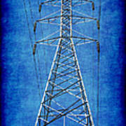Power Up 1 Art Print by Wendy J St Christopher