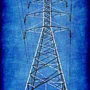 Power Up 1 Art Print