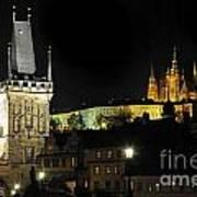 Prague 2 Art Print