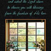 Prayer For You Card Art Print