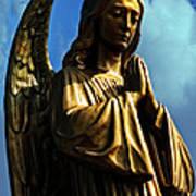 Prayers From Heaven  Art Print