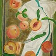 Pre-cobbler Art Print