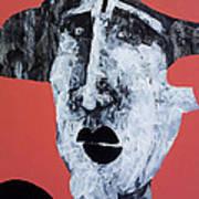 Protesto No. 14 Art Print by Mark M  Mellon