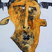 Protesto No. 2 Art Print