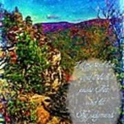 Psalm 119 175 Art Print