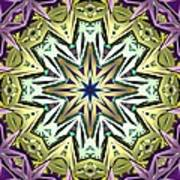Psychic Gatekeeper Art Print