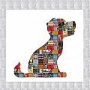 Puppy Dog Showcasing Navinjoshi Gallery Art Icons Buy Faa Products Or Download For Self Printing  Na Art Print
