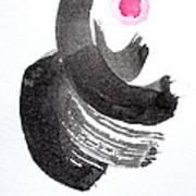 Puroteusu Wa Kara Josho Art Print
