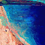 Pv Abstract Art Print