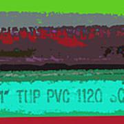 PVC Art Print
