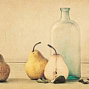 Quartet Art Print by Amy Weiss