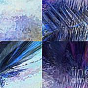 Quartet Art Print