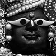 Radha-raman Art Print