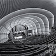 Radio City Music Hall Iv Art Print