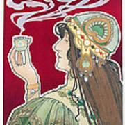 Rajah Art Print