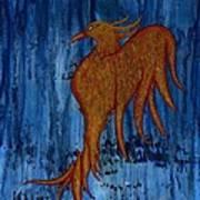 Ra's Return To Heliopolis Art Print