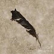 Raven's Gift Art Print
