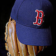 Red Sox Nation Art Print