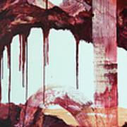 Redsaga 3 Art Print
