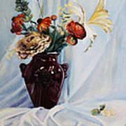 Reflection Of Summer Art Print