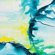Reflections Of The Universe No. 2025 Art Print