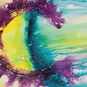 Reflections Of The Universe No. 2146 Art Print