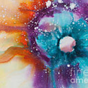 Reflections Of The Universe No. 2147 Art Print