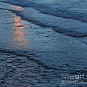 Reflections Vi  Art Print