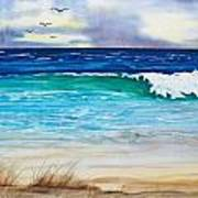 Relax Art Print by Jeanette Stewart