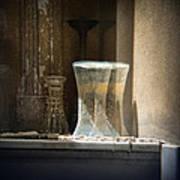 Remembrance The Glass Art Print