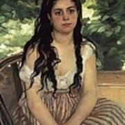 Renoir, Pierre-auguste 1841-1919. In Art Print