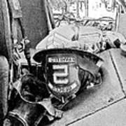 Rescue 2 Art Print